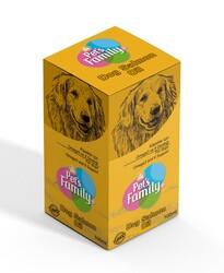 Pets Family - Pets Family Köpek Somon Yağı 100ml