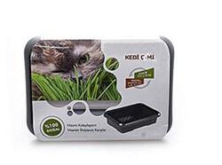 Getreide - Petwork Kedi Çimi - Mama Kabı