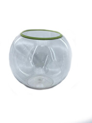 Fatih-Pet - Plastik Fanus Küçük 12li
