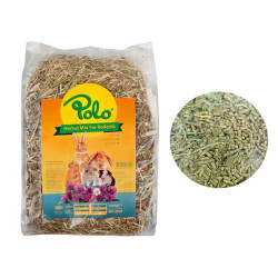Polo - Polo Herbal Mix Kemirgen Otu 1000 gr