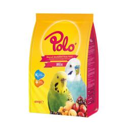Polo - Polo Meyveli Muhabbet Kuşu Yemi 400 gr