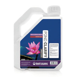 Reeflowers - Pond Clarify - Aqua Clear 3 L