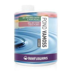 Reeflowers - Pond Vamoss Rem Algae 1000 ml.