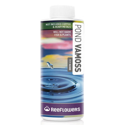 Reeflowers - Pond Vamoss-Rem Algae 500 ml.
