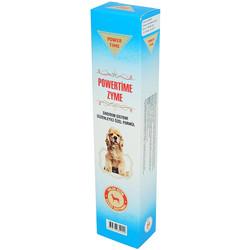 Fatih-Pet - Power Time Köpek Zyme Sindirim Sistemi Destekleyici 20mg