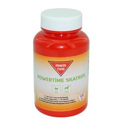 Fatih-Pet - Power Time Skatrox Açık Yara Tozu