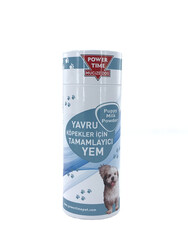 Fatih-Pet - PowerTime Yavru Köpek Süt Tozu