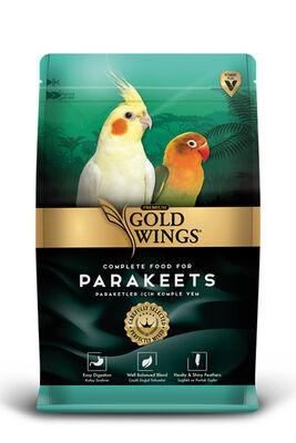 Premium Paraket 1 kg 5'li