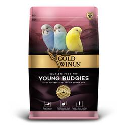 Pelagos - Premium Yavru Muhabbet 1 kg