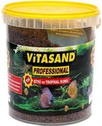 Vitasand - PRO-100 Lav Bitki Toprağı - 12,5 Kg. (Kova)