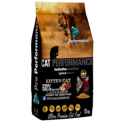 Pro Performance - Pro Performance Kitten Lamb&Rice Yavru Kedi Maması 15 Kg