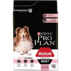 Pro Plan - Pro Plan Medium Adult Salmon - Somonlu Yetişkin Kuru Köpek Maması 3 Kg