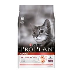 Nestle Purina - Pro Plan Somonlu Kedi Maması 10 Kg