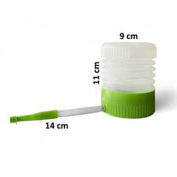 PROFARM - PRO PUFF Toz Ürün Püskürtme Pompası
