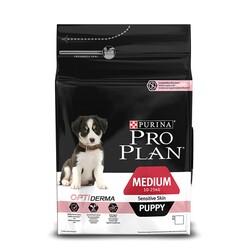 Pro Plan - ProPlan Medium Puppy - Somonlu Yavru Köpek Mama 12kg
