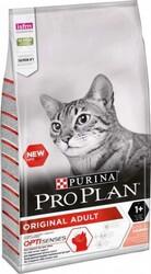 Pro Plan - ProPlan Salmon Rice - Somonlu Kedi Maması 3Kg