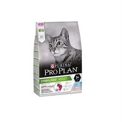 Pro Plan - ProPlan Sterilised Cod - Okyanus Balıklı Kısırlaştırılmış Kuru Kedi Maması 3Kg