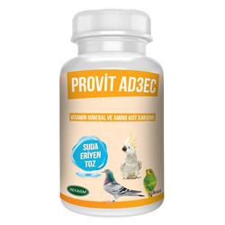 PROFARM - Provit AD3EC Toz Vitamin 100g