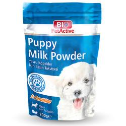 Deepfix - Puppy Milk Powder Süt Tozu 200 gr