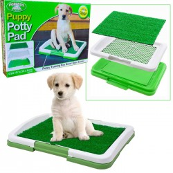Fatih-Pet - Puppy Potty Pad - Yavru Köpek Tuvalet Eğitim Seti