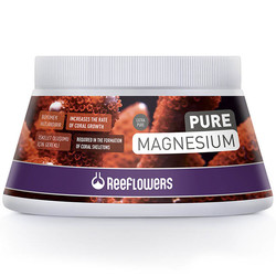Reeflowers - Pure Magnessium-C 250 ml.