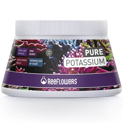 Reeflowers - Pure Potassium 500 ml.