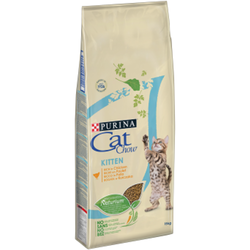 Nestle Purina - Purina Cat Chow Kitten Yavru Kedi Tavuklu 15 Kg