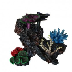 Fatih-Pet - QA-004 Akvaryum Dekoru 20,5x10,5x21 cm