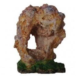 Fatih-Pet - QC-049 Akvaryum Dekoru 11,8x9x13 cm