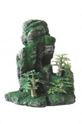 Fatih-Pet - QD-015 Akvaryum Dekoru 19,8x18,5x23,5 cm
