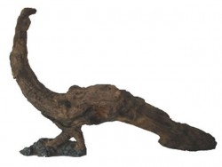Fatih-Pet - QG-083 Akvaryum Dekoru 32,5x7,5x24 cm