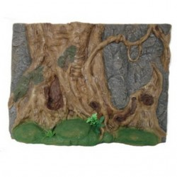 Fatih-Pet - QP-003 Akvaryum Dekoru 53x12,2x38 cm