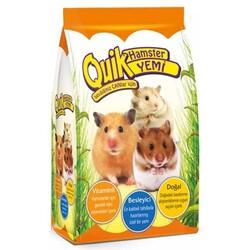Pelagos - Quik Hamster Yemi 500 gr 6'lı