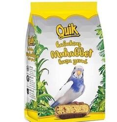 Pelagos - Quik Special Kabuksuz Kuş Yemi 400gr
