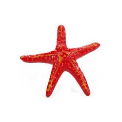 Güner Seramik - R-50 Küçük Deniz Yıldızı Akvaryum Dekoru