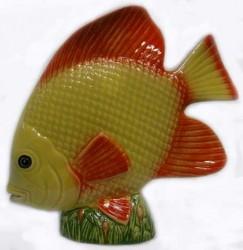 Güner Seramik - R-51 Kaideli Balık