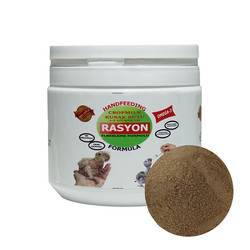Rasyon - RASYON CROP MİLK ELLE BESLEME 1-7 GÜN 250GR