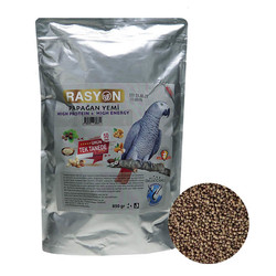 Rasyon - Rasyon High Protein&Energy Papağan Yemi 850gr