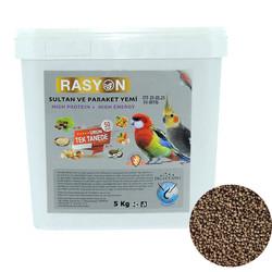 Rasyon - Rasyon High Protein&Energy Sultan Yemi 5kg