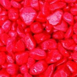 Vitasand - REF-168 Kırmızı Fanus Çakılı 350 gr 15 li Paket
