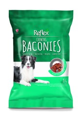Reflex - Reflex Che Dog Baconies Snacks Jambonlu Ödül 85Gr.