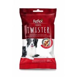 Reflex - Reflex Che Dog Twister Av Hayvanlı Ödül 100Gr.