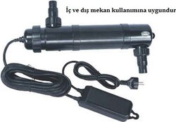 Resun - Resun UV Filtre 55WT