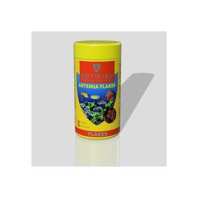 Rotifish Artemia Flake 250ml 25 gr.