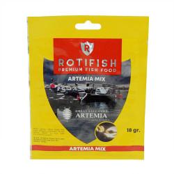 Rotifish - Rotifish Artemia Mix 18g