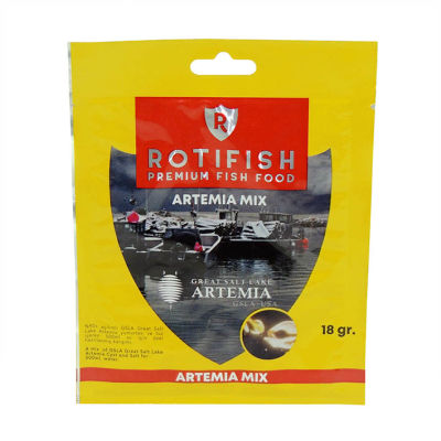 Rotifish Artemia Mix 18g