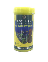 Rotifish - Rotifish FD Bloodworms 18 gr.