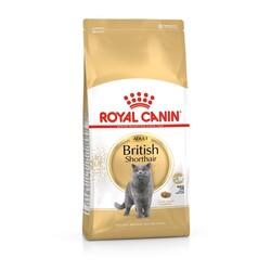 Royal Canin - Royal Canin Adult British -Yetişkin British Shorthair 2kg