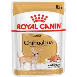 Royal Canin - Royal Canin Chihuahua Adult Yaş Maması 85gr