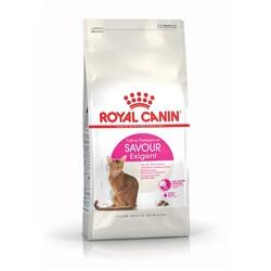 Royal Canin - Royal Canin Exigent Savour Hassas Seçici Kediler için Kedi Maması 10 Kg